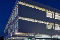 Neubau HTL Andorf Innviertel Nord