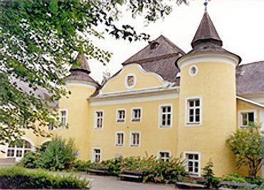 Huebmer-Haus Vöcklabruck - ISG Ried