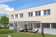 Doppelhausanlage in Bad Schallerbach