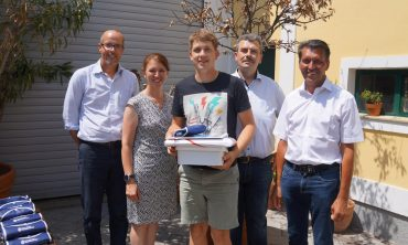 Atzbach: Sommer, Sonne, neue Wohnungen!