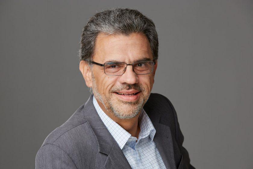 Manfred Hechinger: seit 15 Jahren im Team!