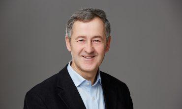 BM Ing. Johann Huber – seit 30 Jahren im Team!