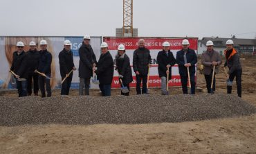 ISG errichtet 24 neue Mietwohnungen inmitten des Attergaus
