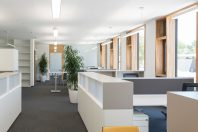 Bürogebäude ISG