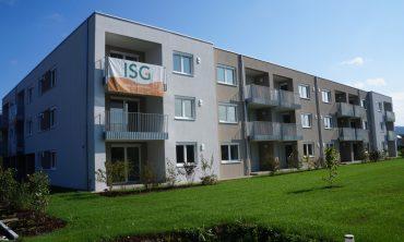 St. Georgen im Attergau: ein neues Projekt mit Wohlfühlfaktor