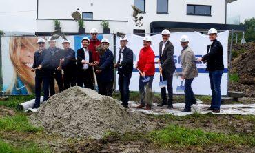 Wir errichten 12 attraktive Miet- bzw. Eigentumswohnungen in Geboltskirchen