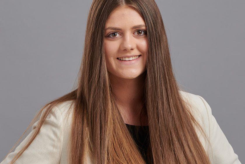 Julia Kirchberger