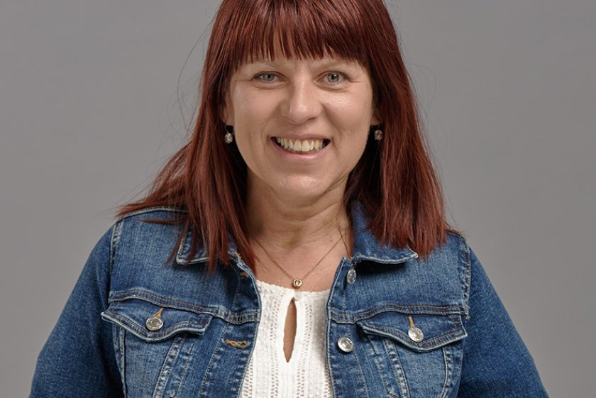 Petra Redhammer